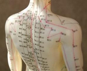 How Difficult it is to be Good at Acupuncture