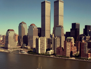 My 9/11 and My NY... with love