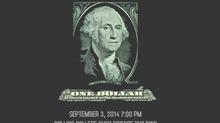 Money For Nothing Event Agenda