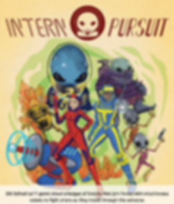 Intern Pursuit Game Poster.PNG