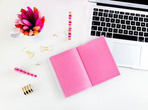 5 Simple Ways to Enhance Your Workspace