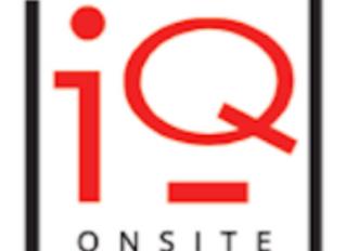 1MC Presenter - IQ Onsite
