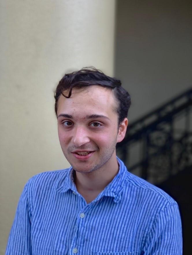 Nicolas Tomasello