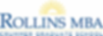 Rollins MBA logo.png