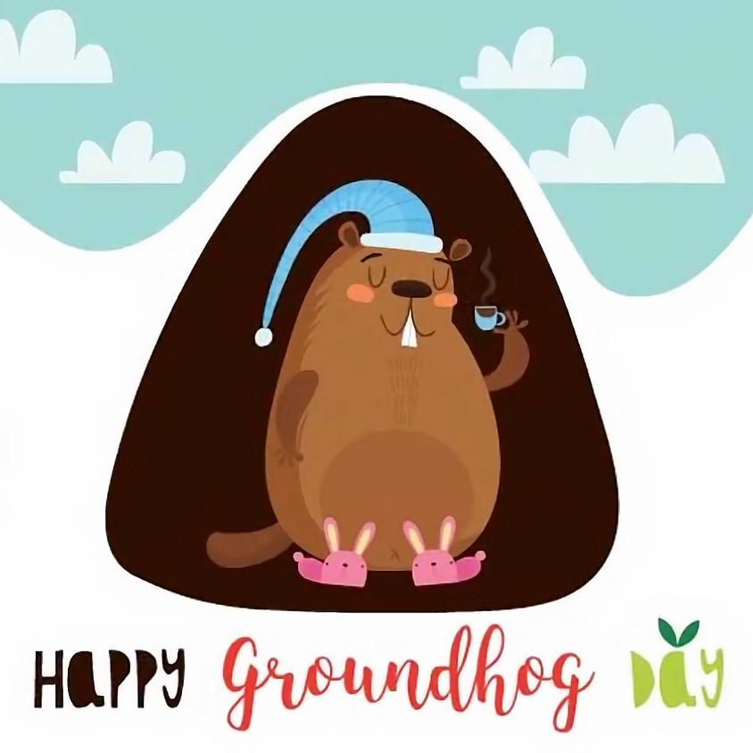 Ground Hog Day (Sisters of Eta Only)