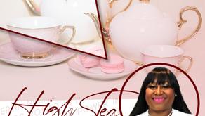 High Tea Prayer Breakfast