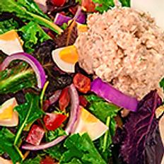 Pita Salad