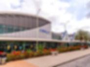Cuacao Airport