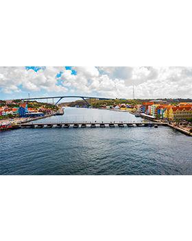 Curacao Bridge