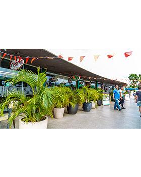 Curacao Boulevard