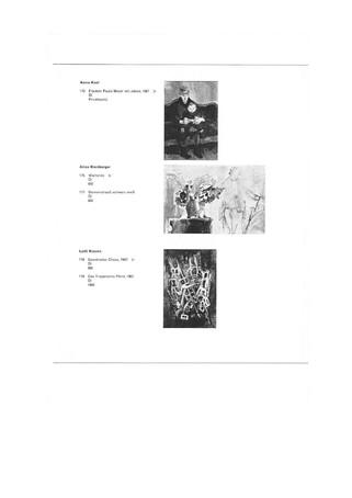 1968 Gruppenausstellung Katalog