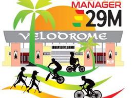 Don pour le BMX clubTEAM.29M
