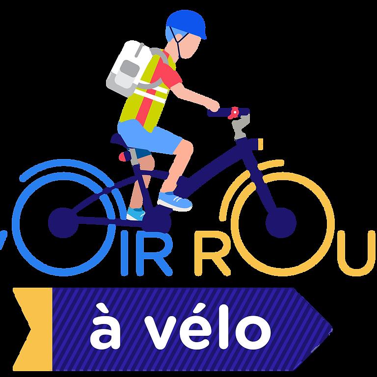 Savoir Rouler à vélo 9 Juillet 29M-BMX GUA