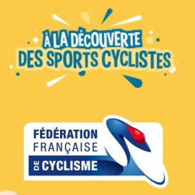 A La découverte des sports cyclistes BMX Guadeloupe
