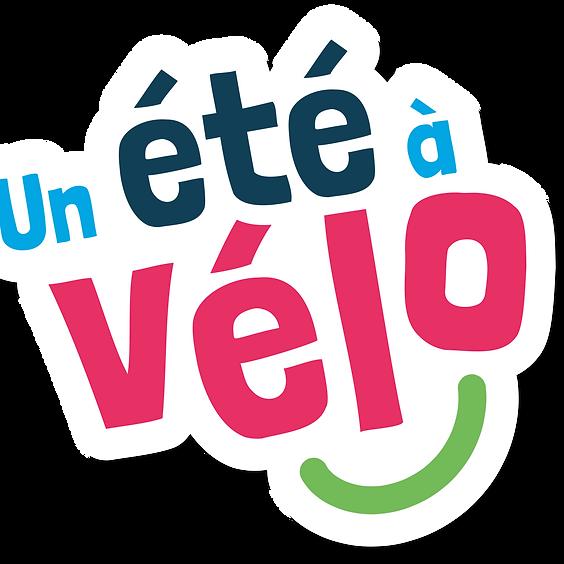 Juillet Été a vélo club vacances BMX Guadeloupe