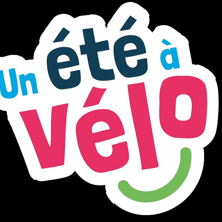 Aout Eté à vélo club vacances BMX Guadeloupe 2021