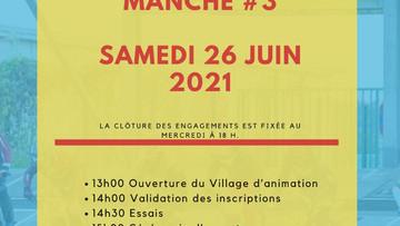 Nos compétitions 2021 BMX DES ILES DE GUADELOUPE