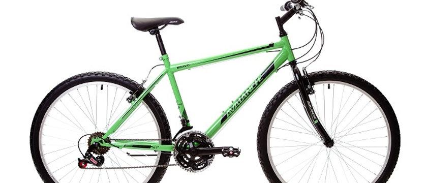 BRAVO Cycling Commuter Starter Pack
