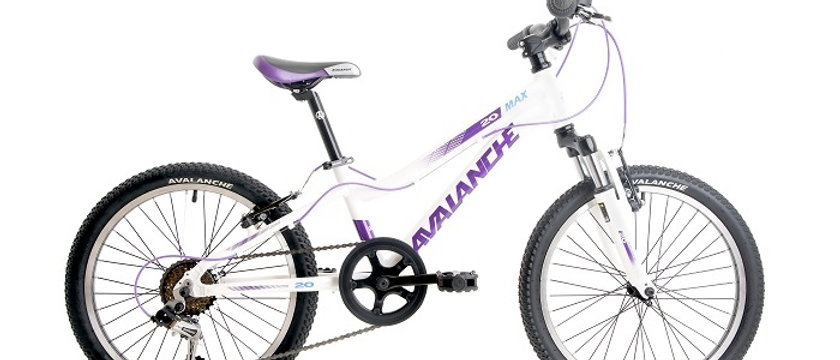 "Avalanche MAX 20"" GIRLS 2020"