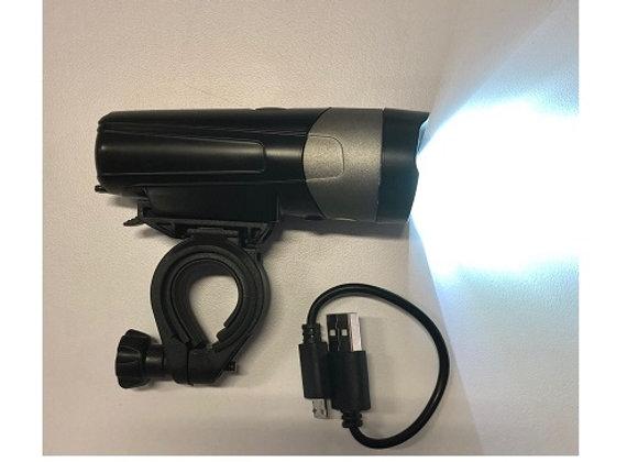 ABC LIGHT 500 LUMEN USB RECHARGEABLE