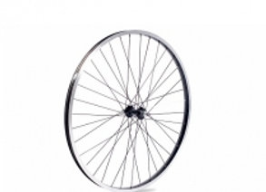 "ABC WHEEL 26"" MTB ALLOY FRONT BOLT & NUT"