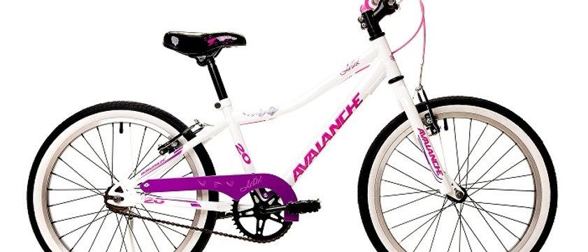 "Avalanche Antix 20"" Girls 2020"