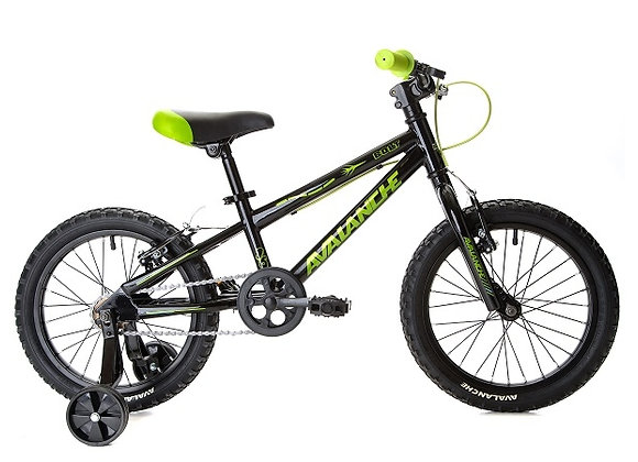 "Avalanche BOLT 16"" 2020"