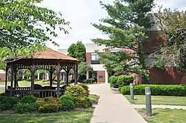 Westminster and Rose Anna Hughes in Louisville, Kentucky offers short-term rehab, long-term nursing home care, and skilled nursing care.