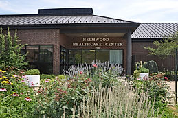 Helmwood in Elizabethtown, Kentucky offers short-term rehab, long-term nursing home care, and skilled nursing care.