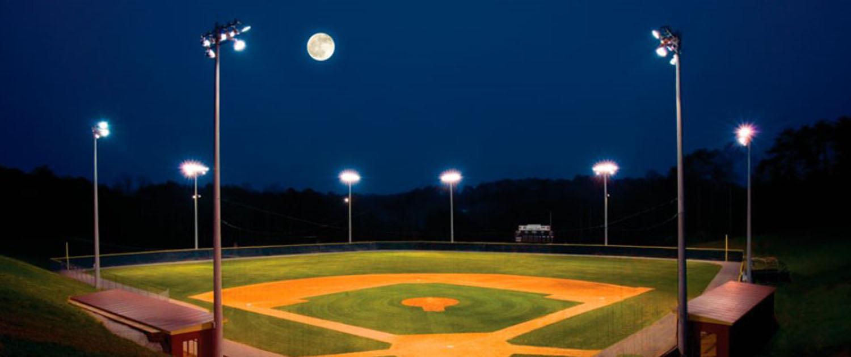 Baseball Stadium 2