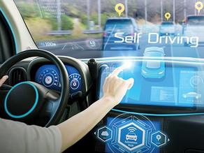 Autonomous vehicles: When will they arrive?