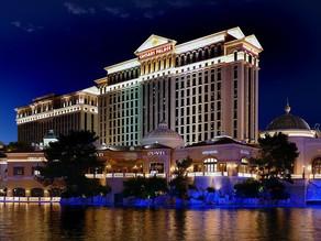 International Car Rental Show at Ceasars Las Vegas August 15th-17th.