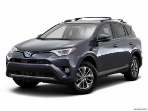U.S. Conducting Probe of 1.9M Toyota Rav4s Over Fire Risk