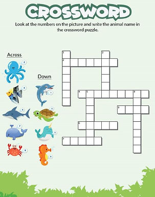 Crossword L 1-2