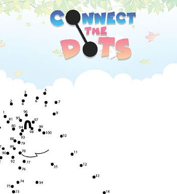 Connect the Dots  L2-2