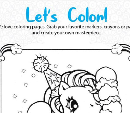 Color Fun L1-3