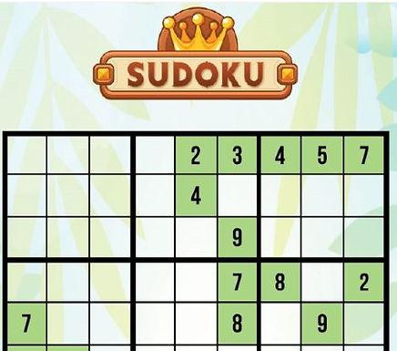 Sudoku L2-1