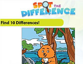 Spot the Difference L2-1
