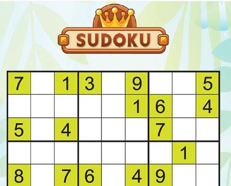 Sudoku L2-2