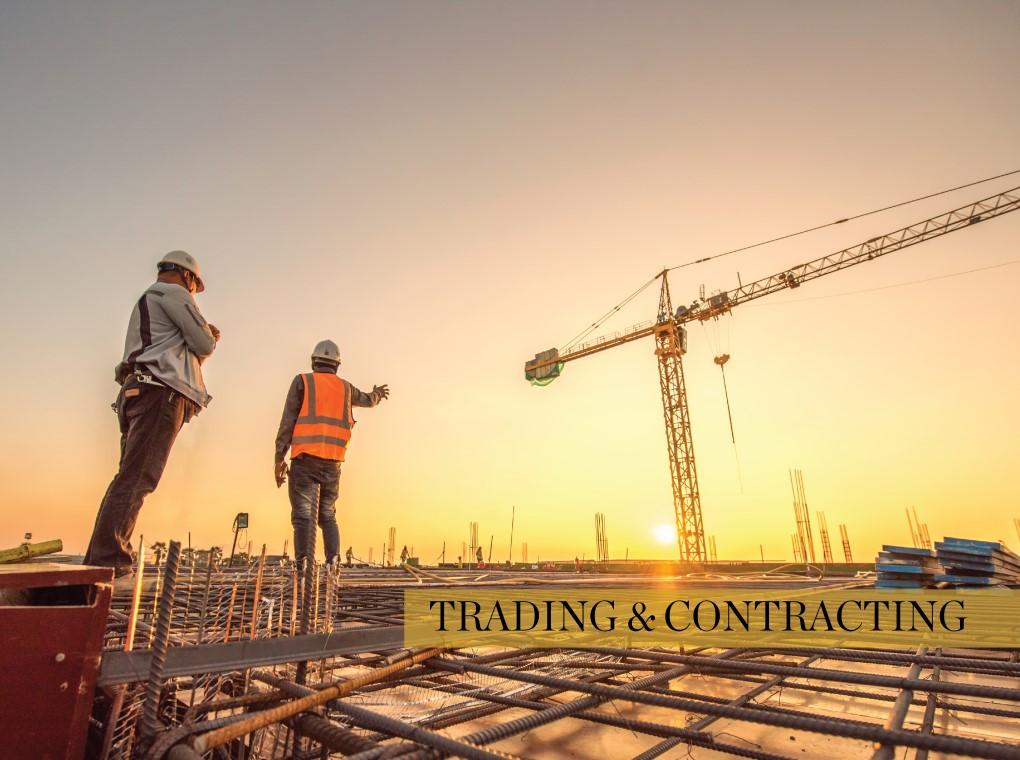 Trading & Contracting