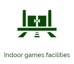 Indoor Games Facilities
