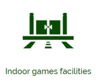 Indoor Games Facilities