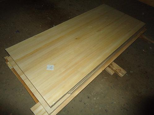 Мебельный щит Сосна А-А 30х900х1000 цельноламельн