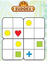 Sudoku L1-1