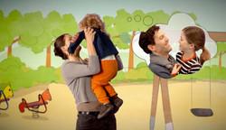 Elterngeld plus carasana Videoproduk