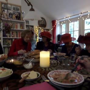 Lunch bij de Comtessa