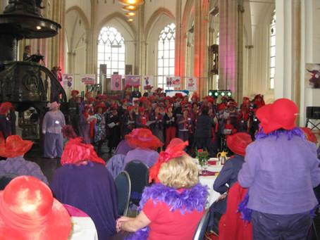 Nationale Conventie 2009