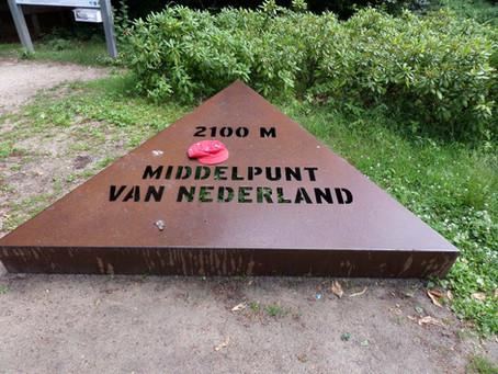 Middelpunt van Nederland