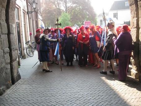 Red Head Conventie Zwolle