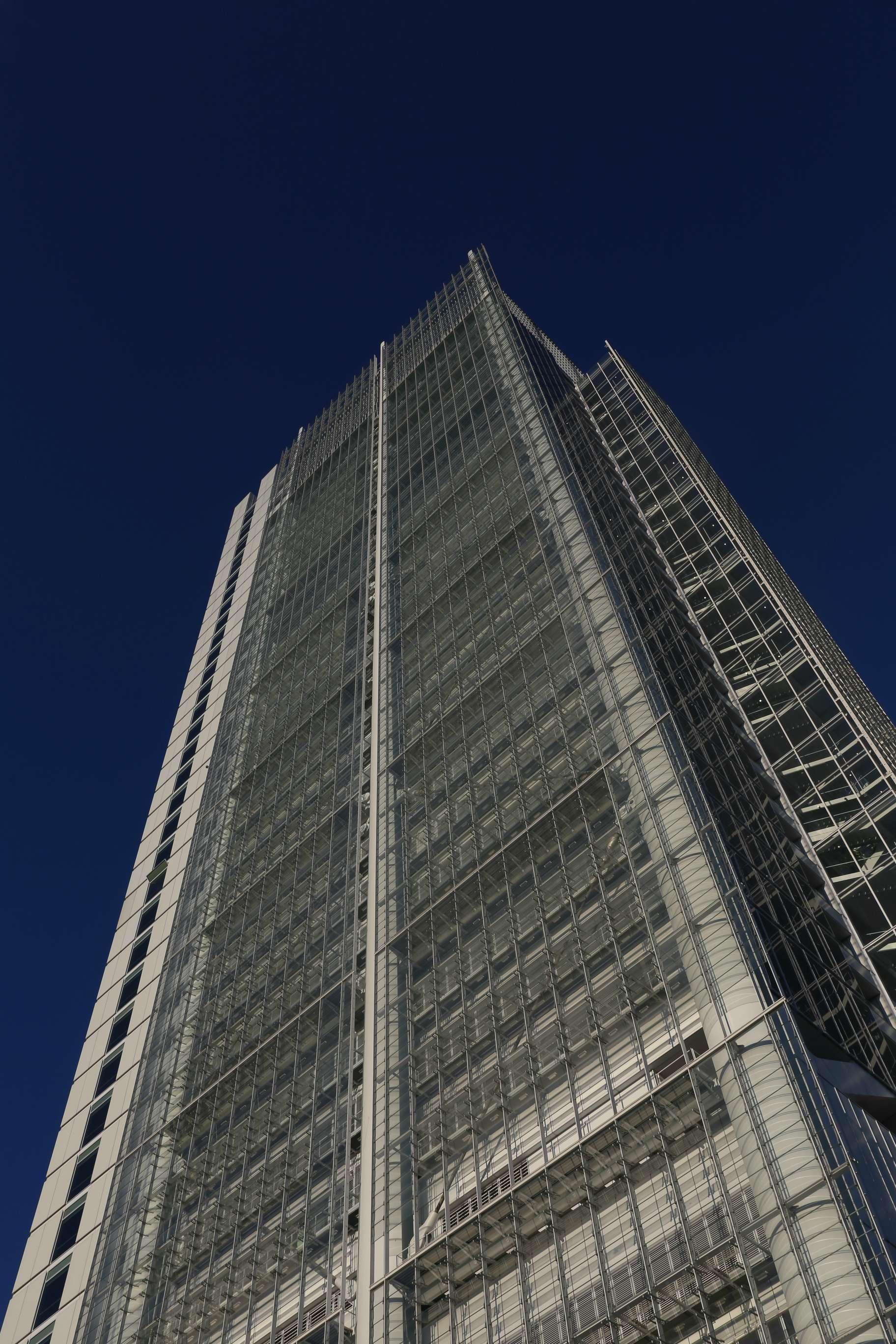 grattacielo Sanpaolo Renzo Piano